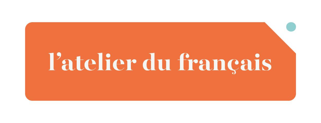 LADF | L'atelier du français
